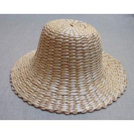 Bulrush Straw Hat type 1