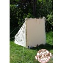 Baker Tent - 2 x 1,6 m - cotton