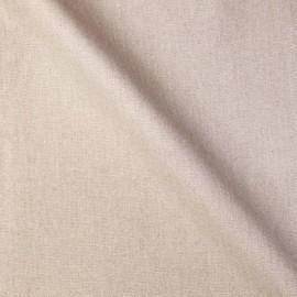 Tent Linen Fabric 560 g/m2 natural colour