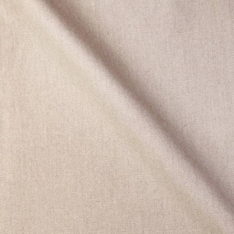 Tent Linen Fabric 560 g/m2 natural colour