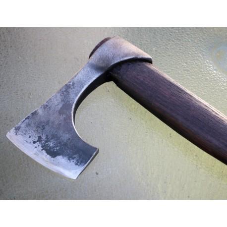 Forged Slavic - Viking Axe, sharp
