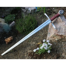 Single Handed Medieval Sword