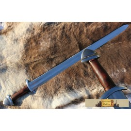 SKOFNUNG, viking sword hand forged