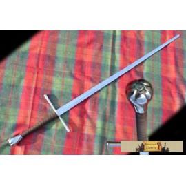 HELIOT, pracstise long sword