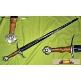 GODELOT, one handed combat sword