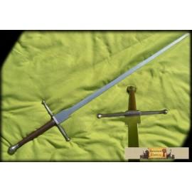 Federschwert, practical sword
