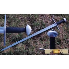 GEREON, singlehanded sword, battle ready