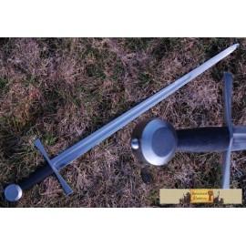 FERGUS, singlehanded sword, battle ready