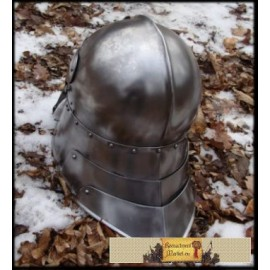 15th century German Sallet - Battle Ready