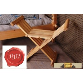A folding chair type 1