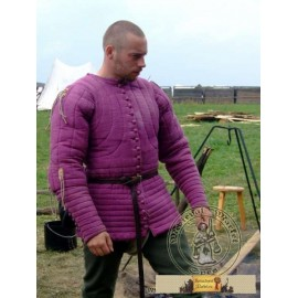 A gambeson type 4