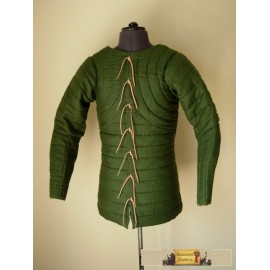 Gambeson second half of XIV-th century
