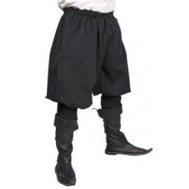 Viking Pants, black