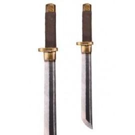 Tanto dagger