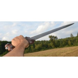 CELTIC SWORD, smedet replika