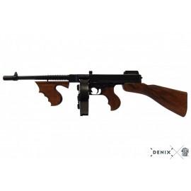 Submachine Guns