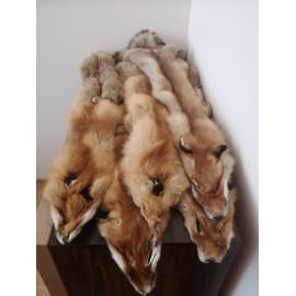 Animal Fur Pelts