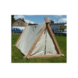 Viking Gokstad Ship Tent