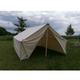 Wall Tent / Rectagular
