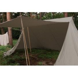Norman Tents