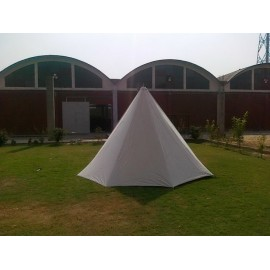 Conical Tents