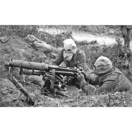 I WORLD WAR
